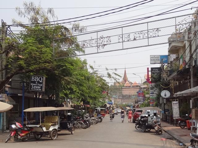 カンボジア観光のベストシーズン