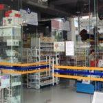 スーパーマーケットがぞくぞくと増えるシェムリアップの街