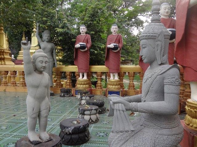 ワット・ボー寺院