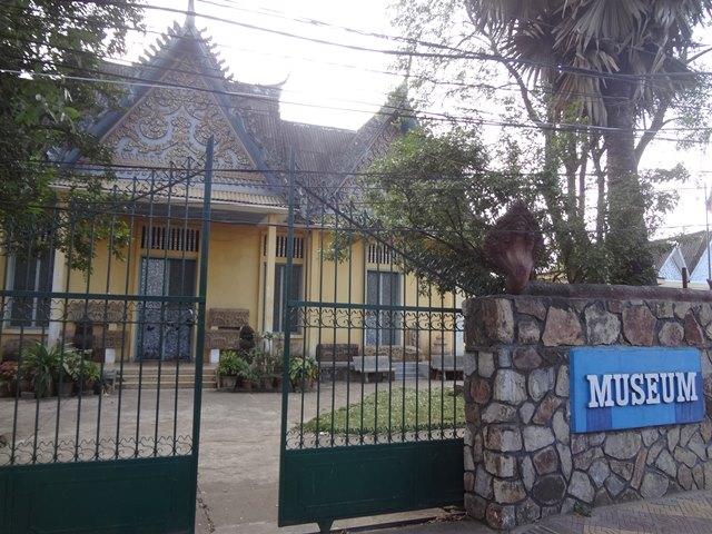 バッタンバン博物館