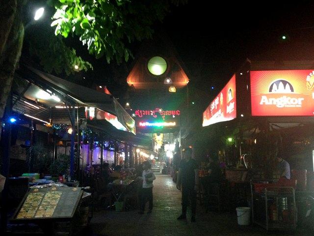 Full Moon Night Marketフルムーン・ナイトマーケット