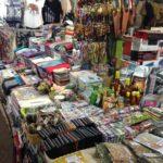 シェムリアップのオールドマーケットは時間やエリアで雰囲気が変わる!【地図付き】