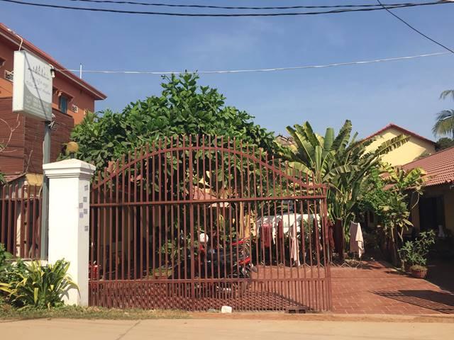 Villa Sweet Central Angkor①