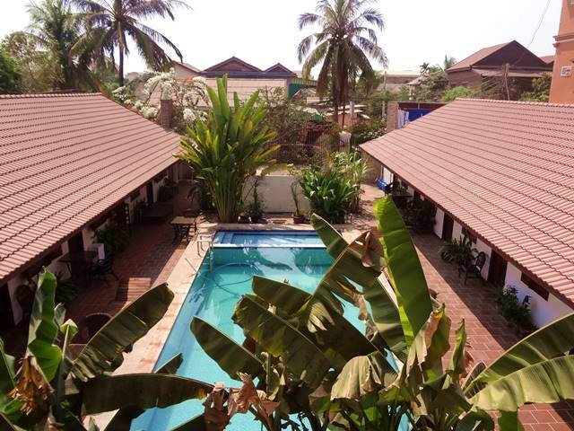 Villa Sweet Central Angkor④