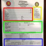 カンボジアのアライバルビザ!空港での取得方法【最新・記入例付き】