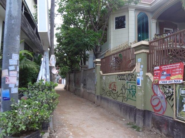 Siem Reap Pub Hostel【シェムリアップ・パブホステル】