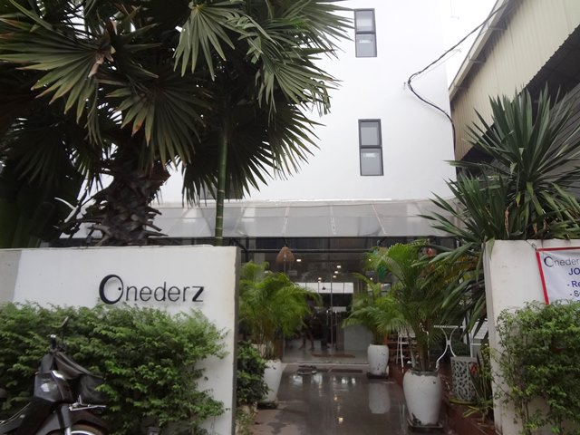 Onederz Hostel Siem Reap【ワンダーズ・ホステル・シェムリアップ】