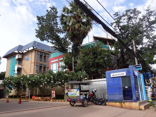 Lub d Cambodia Siem Reap【ラップ・ディー・カンボジア】