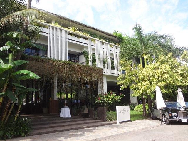 トリップアドバイザーでベストホテルの世界1位に選ばれた高級ホテル【Viroth's Hotel】ビロース・ホテル