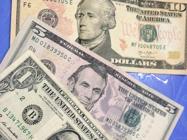 カンボジアで必要な米ドル