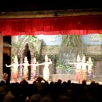 カンボジアの伝統舞踊「アプサラダンス」を観賞しよう!