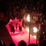 人の力で観客を圧倒する!カンボジア・サーカスの「Phare(ファー)」