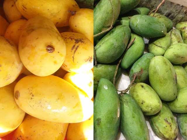 南国フルーツ①「マンゴー」