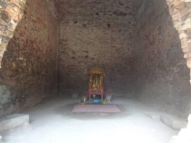 プラサット・タオの仏陀様