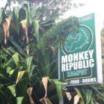 カンポットのゲストハウス「モンキー・リパブリック・カンポット」は西洋人で大賑わい!