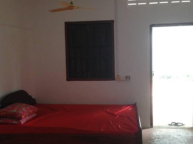 カンボジアの安い賃貸部屋