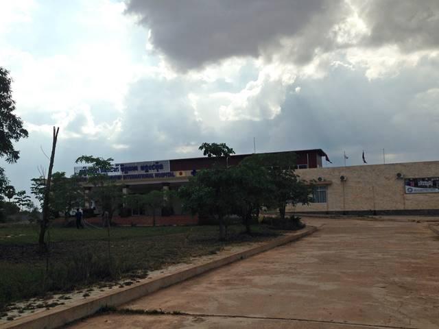 アンコール共生病院