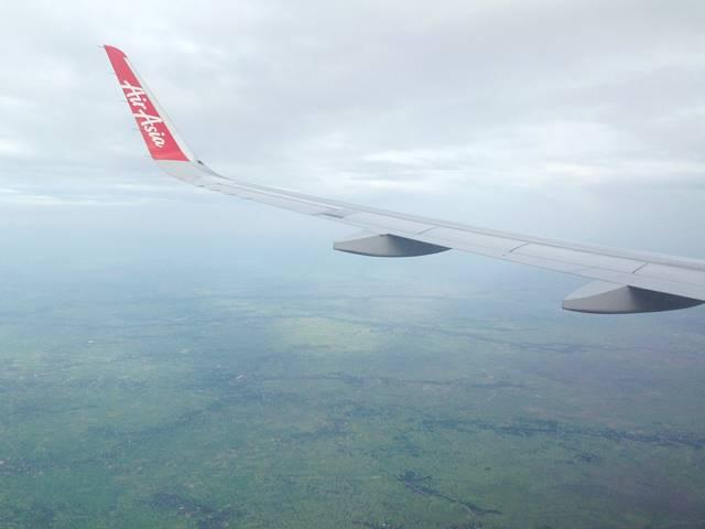 カンボジアの空港は現在3つ