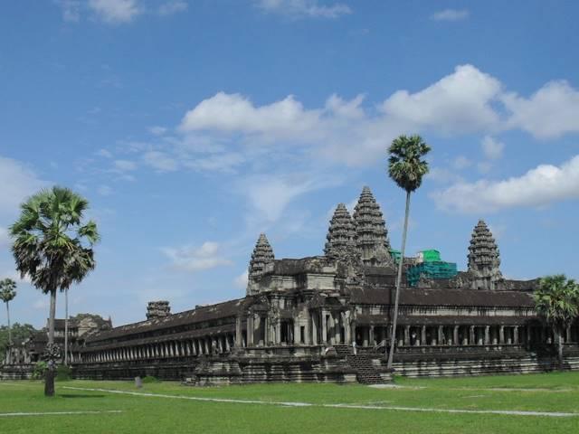 カンボジア旅行の持ち物リスト~必需品からあると便利なものまで~