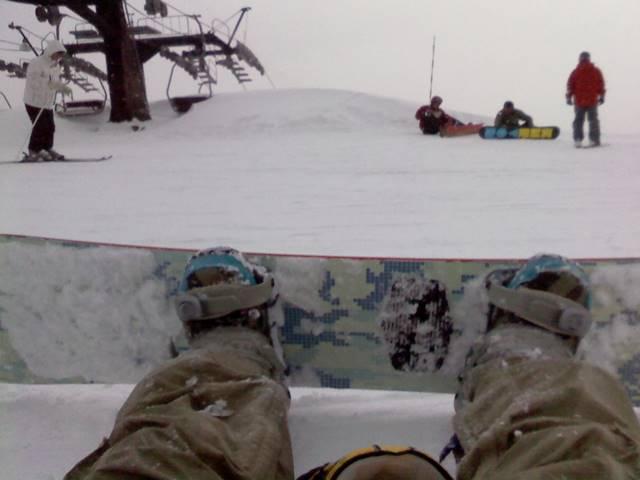 スキー場でリフトスタッフをした!リゾートバイト体験談