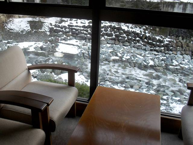 温泉旅館でリゾートバイト