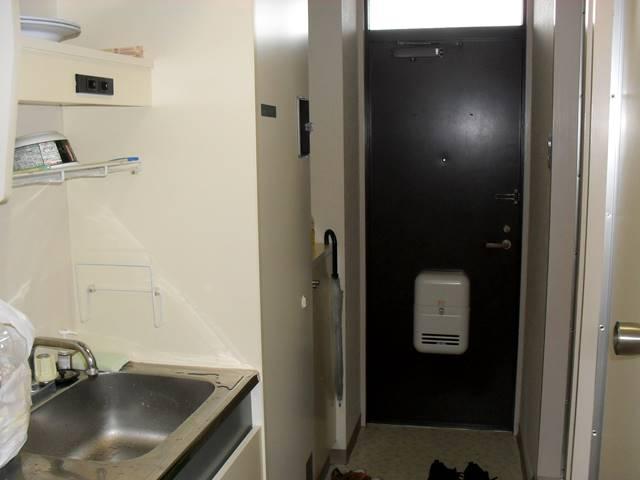 テーマパークでのリゾートバイト時の寮