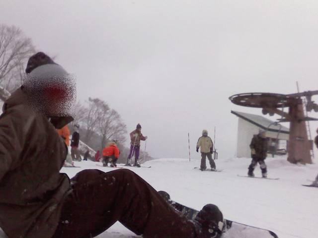スキー場でリゾートバイト!休みの日は遊べる!