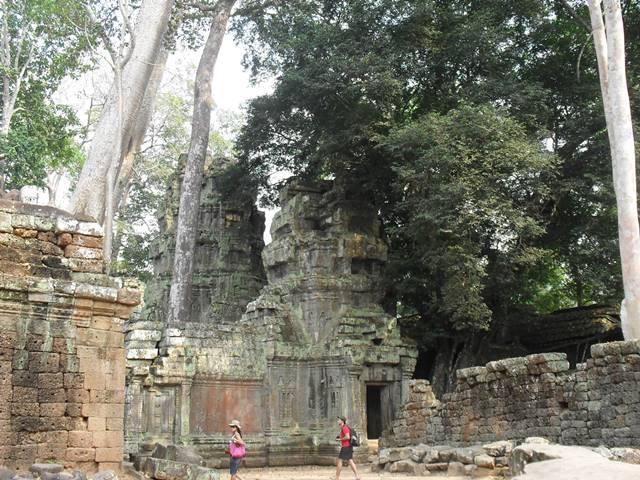 予算$100の格安カンボジア弾丸旅行