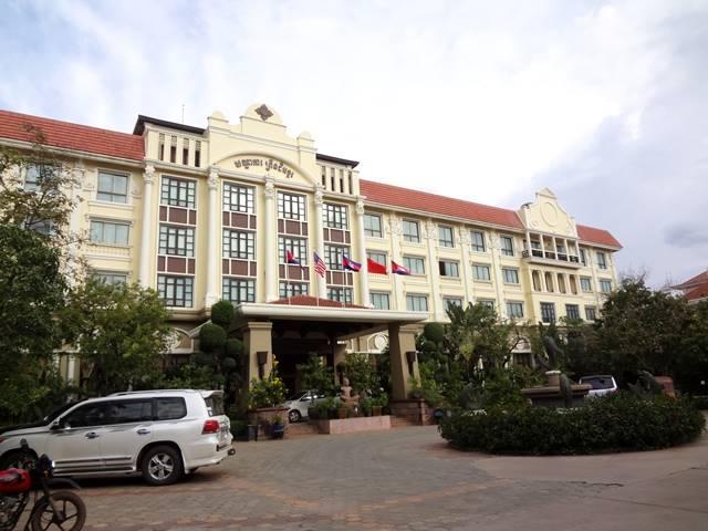 プリンス・ダンコール・ホテル