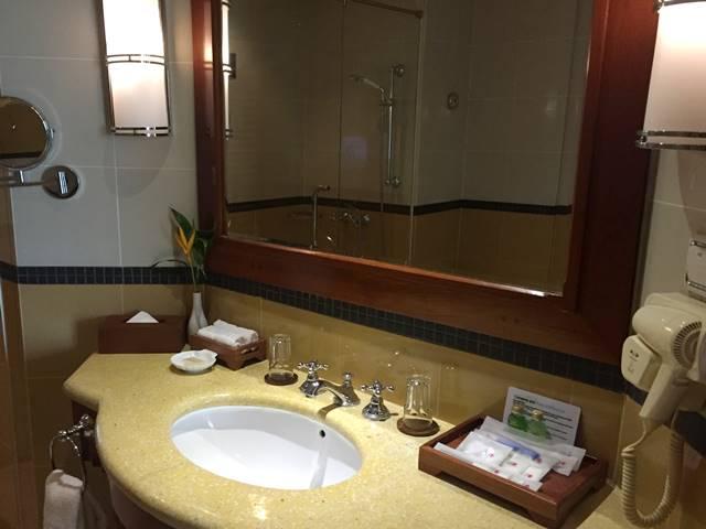 ソカ・アンコール・リゾート・ホテルのアメニティ