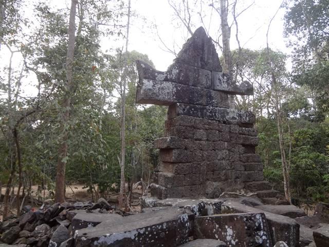 タネイ遺跡